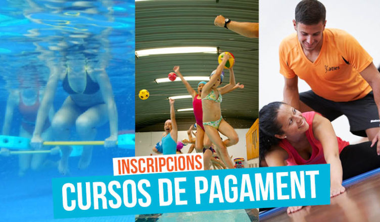 web cursos pagament