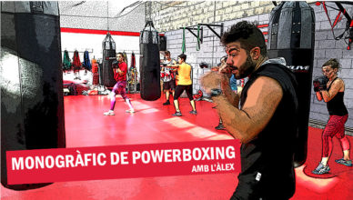 web powerboxing